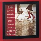 Dance Photographic Sentiment Art