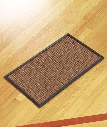 New Beige Indoor / Outdoor Utility Mat