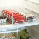 New Can Dispenser for Fridge or Pantry Shelf Organizer