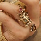 Extremely Fashionable Ring