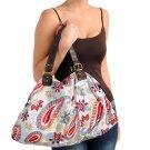 Paisley Handbag