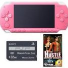 Sony psp Pink