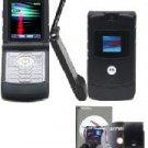 Motorola Razr limited