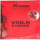 "Merano 12"" Viola String Set C-G-D-A"
