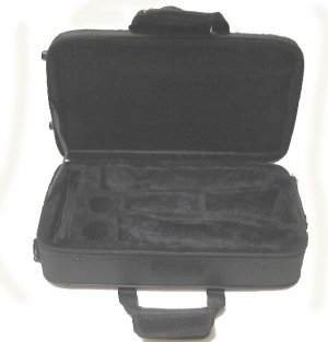 Merano Clarinet Carrying Case