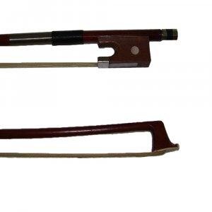 Merano BW100 1/4 Size Rosewood Violin Bow