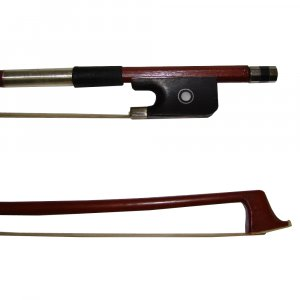 MERANO BW200V 16 inch Ebony Viola Bow