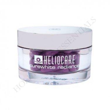 Whitening Pills - Skin Lightening Pills - HELOCARE PUREWHITE RADIANCE - HOLLYWOOD ESSENTIALS®