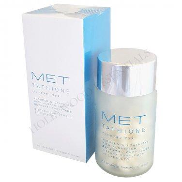 MET Tathione Glutathione Skin Whitening Bleaching Pills, HOLLYWOOD ESSENTIALS®