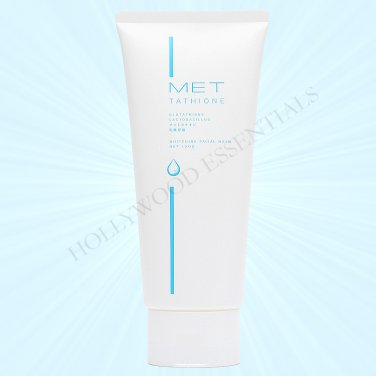 MET Tathione Skin Whitening Facial Wash, HOLLYWOOD ESSENTIALS®