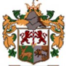 Sullivan Coat of Arms in Cross Stitch