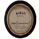 WEN Sweet Almond Mint RE MOIST HAIR TREATMENT LARGE 4 oz NEW & SEALED