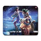 Aries Large Mouse Pad