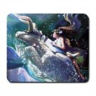 Taurus Large Mouse Pad