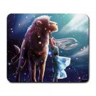 Leo Large Mouse Pad