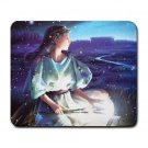 Virgo Large Mouse Pad