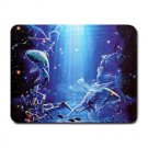 Pisces Small Mouse Pad