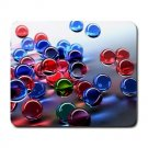 Marble Collection Large Mouse Pad