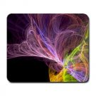Colourful Nebula Large Mouse Pad