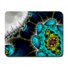Fractal Pattern 4 Small Mouse Pad