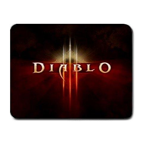 Diablo 3 Small Mouse Pad
