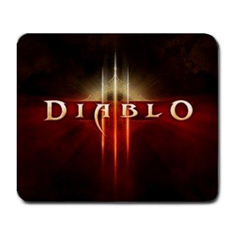 Diablo 3 Large Mouse Pad