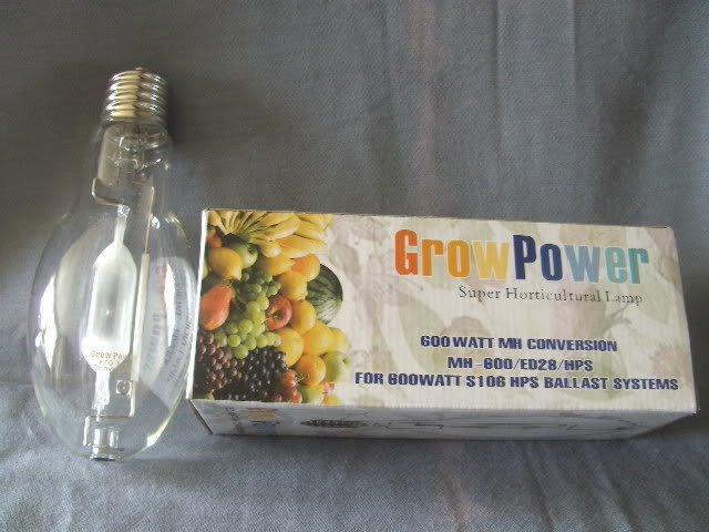 250 watt w hydroponics grow light hps to metal halide. Black Bedroom Furniture Sets. Home Design Ideas