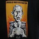 George W Bush Satire Tee Shirt T-Shirt