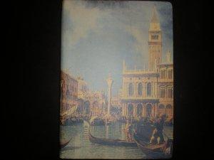 Italian Blank Book