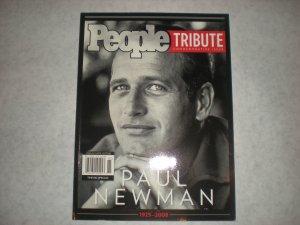 People Magazine Paul Newman Tribute
