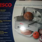 Nesco Food Slicer Kitchen Appliance