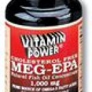 Meg-EPA Caps, Rich Source of Omega 3 Fatty Acids (Size 60)