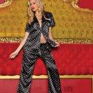 Peggie Polka Dot Sleep Shirt and Pant S/M/L