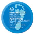 Peppermint Cooling Pumice Foot Scrub 3.4 oz  - 22228