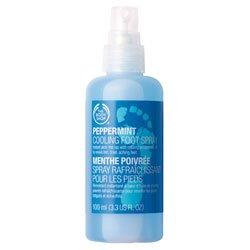 Peppermint Cooling Foot Spray 3.4 fl oz  - 22215