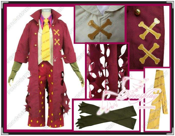 New Ao no Exorcist Amaimon  Cosplay costume Any Size