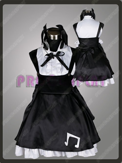 Vocaloid Project Diva Miku Cosplay Costume Any Size