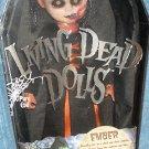Living Dead Dolls Series 18 Variant Ember