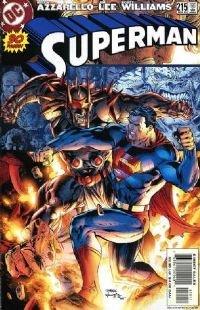 SUPERMAN # 215 NM variant