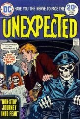 The unexpected # 155 VF