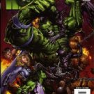 World War Hulk 2 of 5 mint