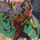 swamp Thing # 58 NM ALAN Moore