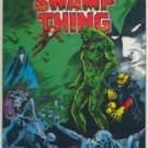 Swamp Thiing Annual # 2 NM 1985