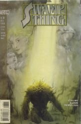 Swampthing # 138 NM  DC/vertigo