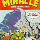 Mister Miracle # 18 NM 1974 jack kirby