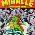 Mister Miracle # 15 1974 jack Kirby NM