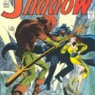 The Shadow # 9 NM Dc comics