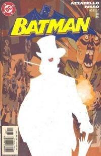 Batman # 622 (broken city part 3) NM