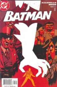 Batman # 624 (broken city part 5) NM