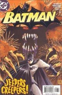 Batman # 628 NM